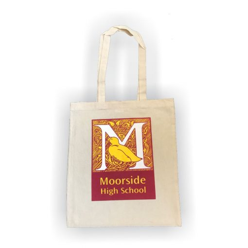 Printed Shopping Bags Cotton