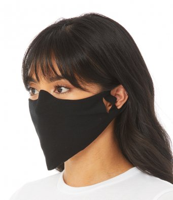 UK Face Covering