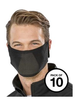 Washable Facemasks for work