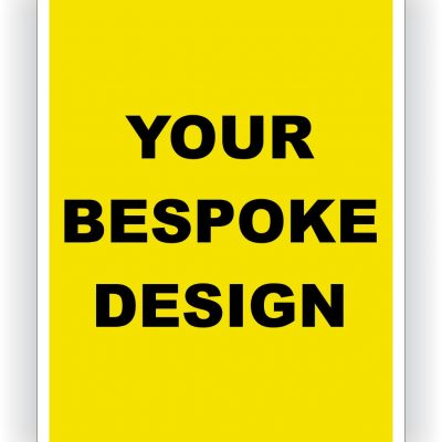 Design your own Covid Sign