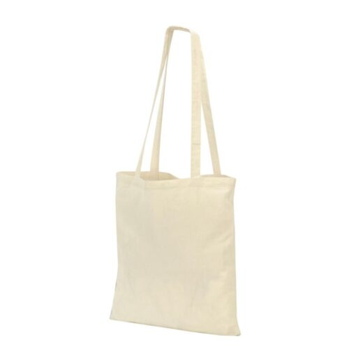 Printed Cotton Exhibition bags