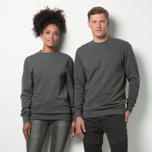 Workwear printed sweatshirts