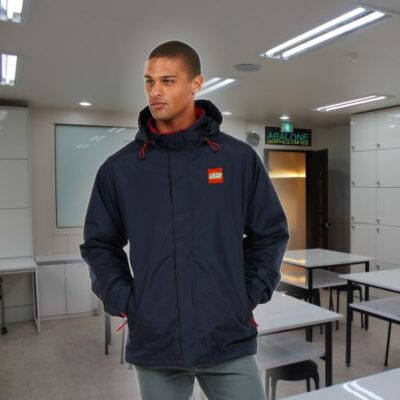 Personalised Work Jackets