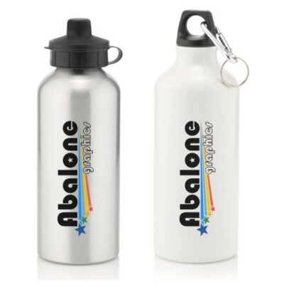 Printed Water Bottles Aluminium