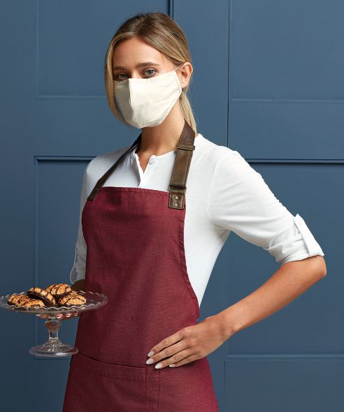 Hospitality Face Masks 3 Ply