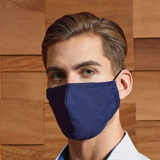 Facemasks Antimicrobial