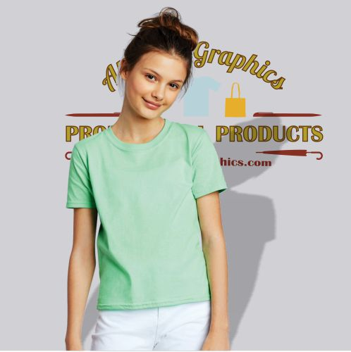 Childrens Printed T Shirts